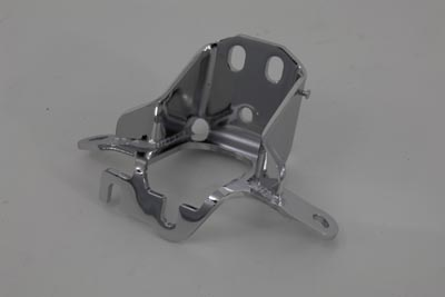 V-Twin 31-0629 - Chrome Top Motor Mount