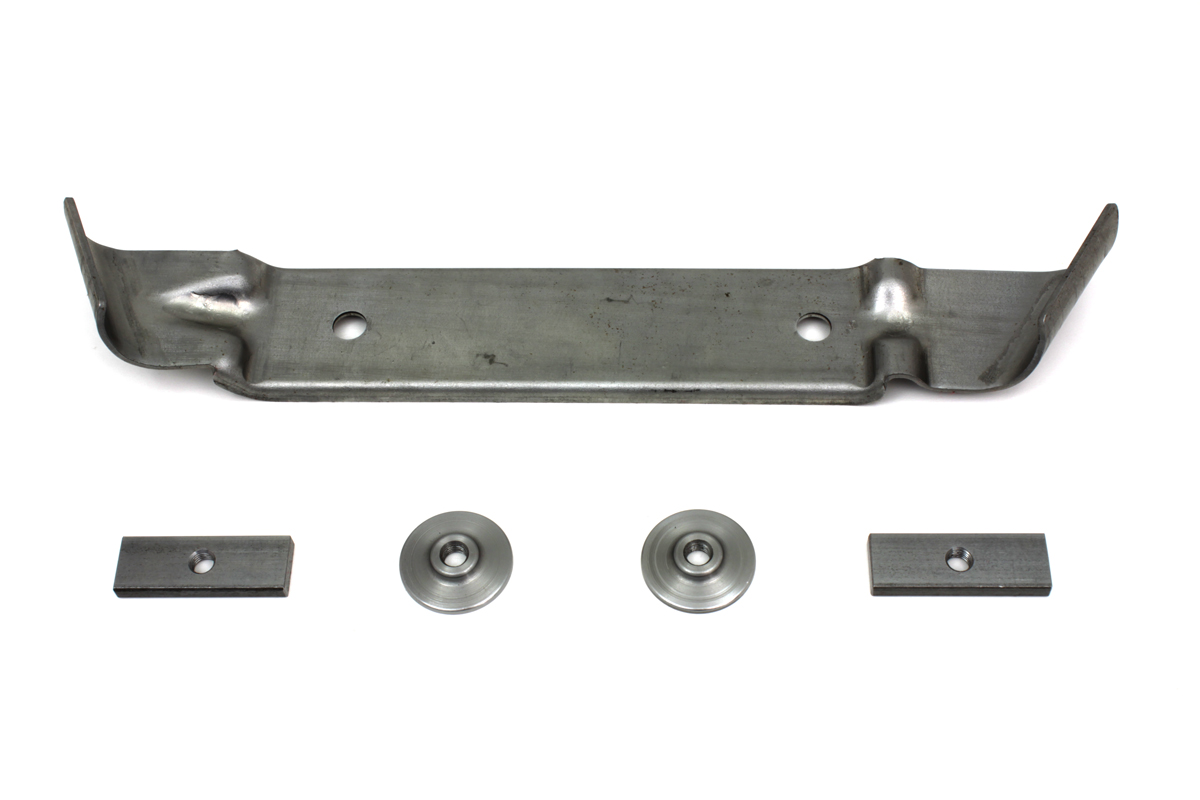 V-Twin 31-0683 - Replica Vertical Tool Box Mount Bracket