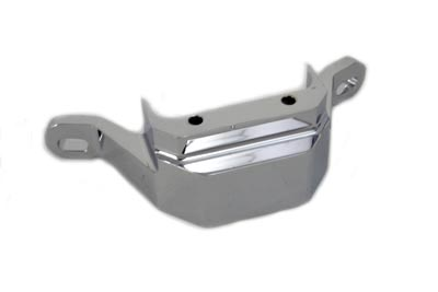 V-Twin 31-0746 - Chrome Top Motor Mount