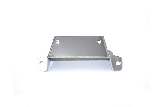 V-Twin 31-1070 - Regulator Mount Bracket Chrome