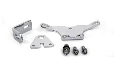 V-Twin 31-1265 - Chrome Top Engine Mount
