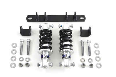 V-Twin 31-1309 - Mini Solo Seat Shock Kit