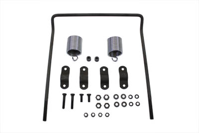 V-Twin 31-3973 - Black Auxiliary Seat Spring Kit