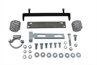 V-Twin 31-4044 - Solo Seat Hardware Mount Kit