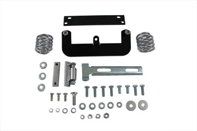 V-Twin 31-4045 - Solo Seat Hardware Mount Kit