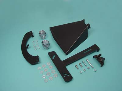 V-Twin 31-4063 - Solo Seat Hardware Mount Kit