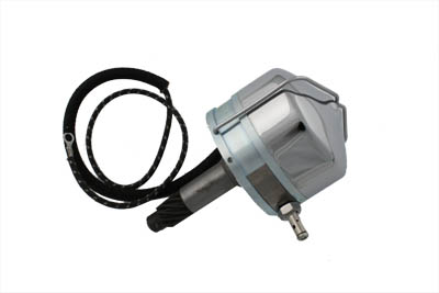 V-Twin 32-0039 - Single Point Alloy Distributor