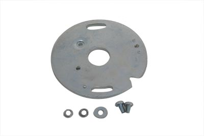 V-Twin 32-0042 - Ignition Points Mount Plate