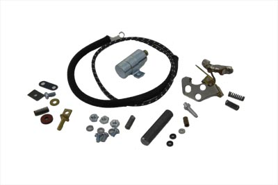 V-Twin 32-0065 - Distributor Top Rebuild Kit