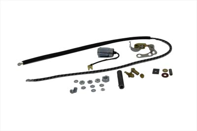 V-Twin 32-0068 - Distributor Top Rebuild Kit