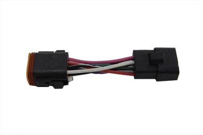V-Twin 32-0086 - Ignition Module Adapter 8-pin to 7-pin
