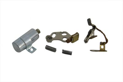 V-Twin 32-0113 - Ignition Points and Condenser Kit