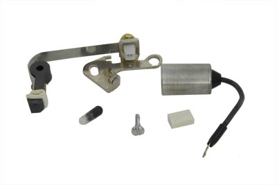 V-Twin 32-0116 - Ignition Points and Condenser Kit