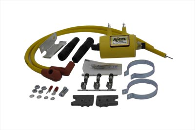 V-Twin 32-0132 - Accel High Energy Coil Kit
