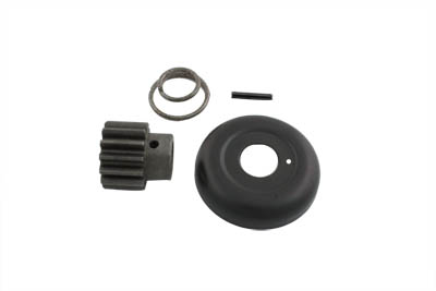 V-Twin 32-0205 - 3-Brush Generator Gear Kit