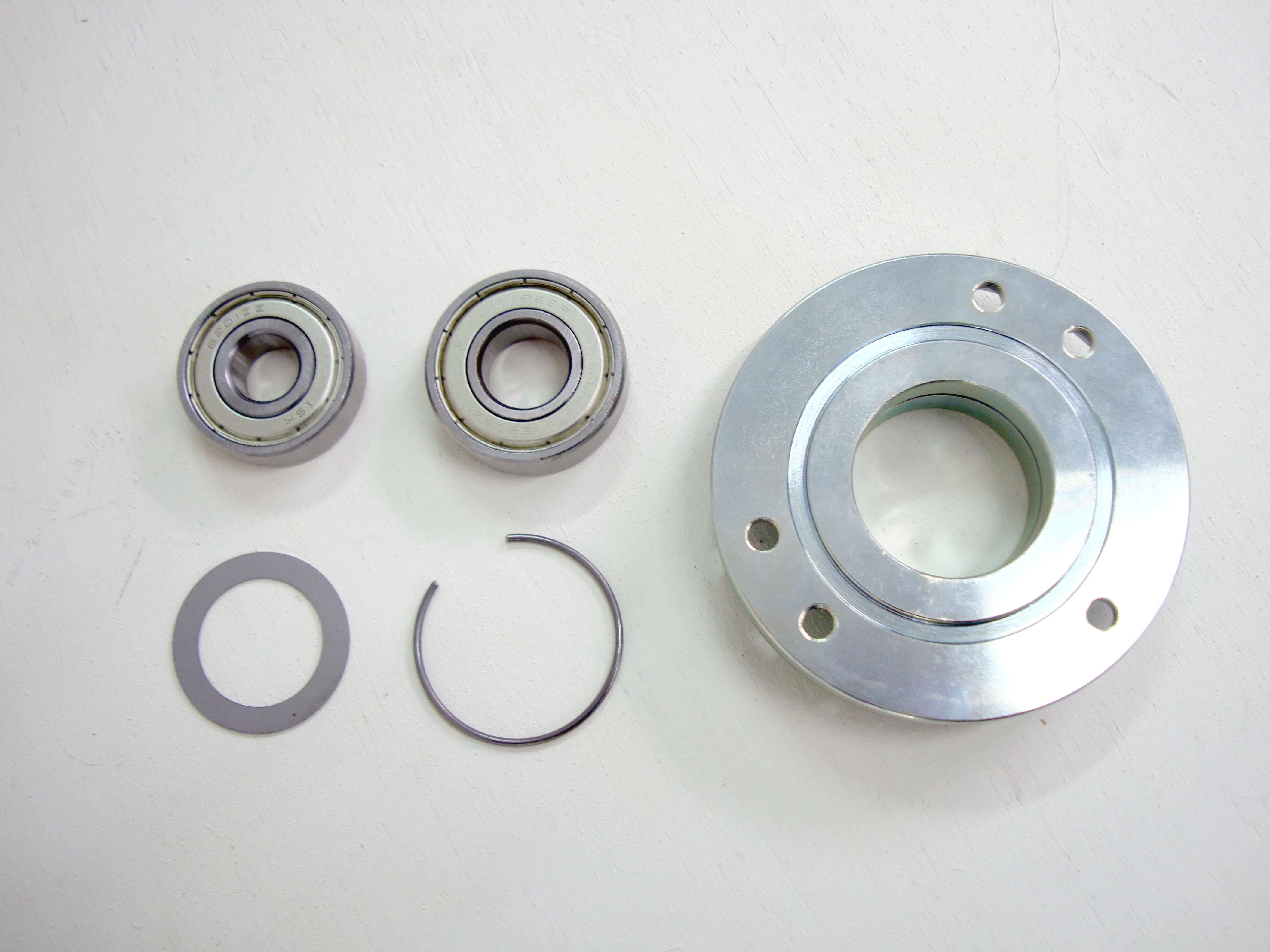 V-Twin 32-0265 - Generator Bearing Housing Kit