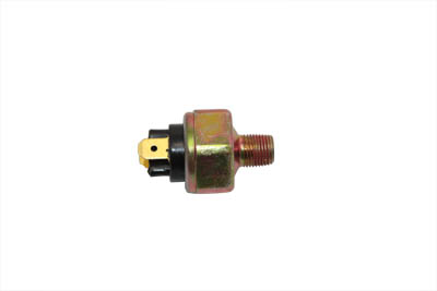 V-Twin 32-0426 - Hydraulic Brake Switch with Flag Style Connecto