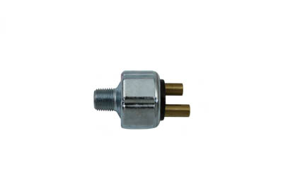V-Twin 32-0434 - Hydraulic Brake Switch with Screw Style Connect