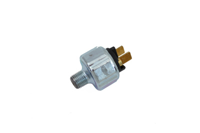 V-Twin 32-0435 - Hydraulic Brake Switch with Flag Style Connecto