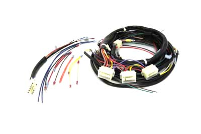 V-Twin 32-0456 - Builders Wiring Harness
