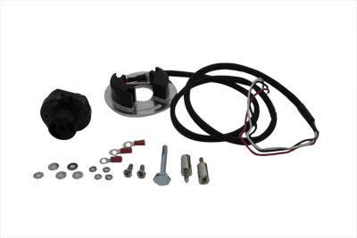 V-Twin 32-0469 - Volt Tech Single Fire Ignition Kit