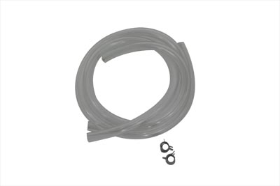 V-Twin 32-0517 - Battery Vent Tube with Clamp