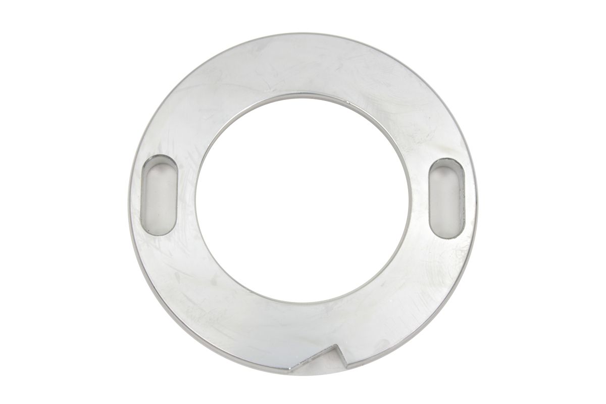 MAGNETO ADAPTER ADVANCE RING, CADMUIM VTWIN 32-0580