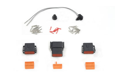 V-Twin 32-0587 - Speedometer Connector Kit