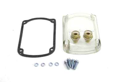 V-Twin 32-0644 - Magneto Clear Top Cover