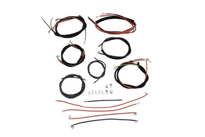 V-Twin 32-0701 - Wiring Harness Kit