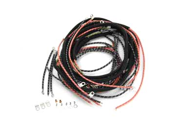 V-Twin 32-0703 - Wiring Harness Kit