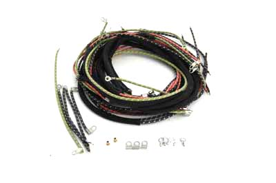 V-Twin 32-0704 - Wiring Harness Kit