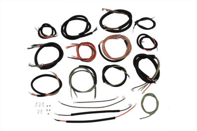 V-Twin 32-0706 - Wiring Harness Kit