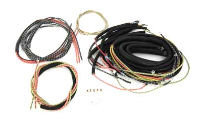 V-Twin 32-0707 - Wiring Harness Kit