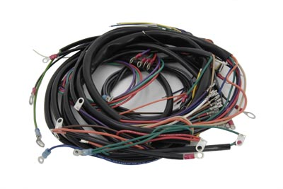V-Twin 32-0714 - Wiring Harness Kit