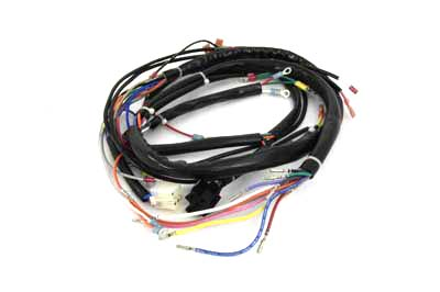 V-Twin 32-0721 - Main Wiring Harness Kit