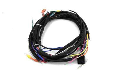 V-Twin 32-0722 - Main Wiring Harness Kit