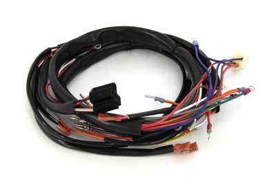 V-Twin 32-0725 - Main Wiring Harness Kit
