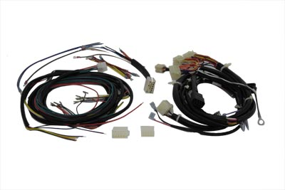 V-Twin 32-0726 - Builders Wiring Harness