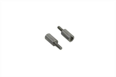 V-Twin 32-0760 - Ignition Points Plate Stainless Stud Set