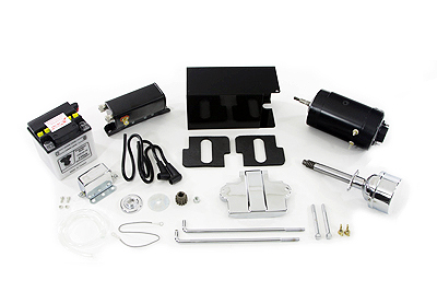 V-Twin 32-0767 - Generator 12 Volt Conversion Kit