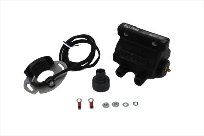 V-Twin 32-0801 - Dual Fire Performance Ignition Kit