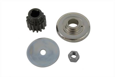 V-Twin 32-0983 - Generator Gear Kit 14 Tooth
