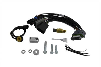 V-Twin 32-1012 - Module Installation Kit Without Module