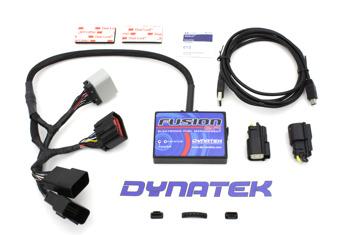 V-Twin 32-1179 - Dynatek Fusion EFI Ignition Module
