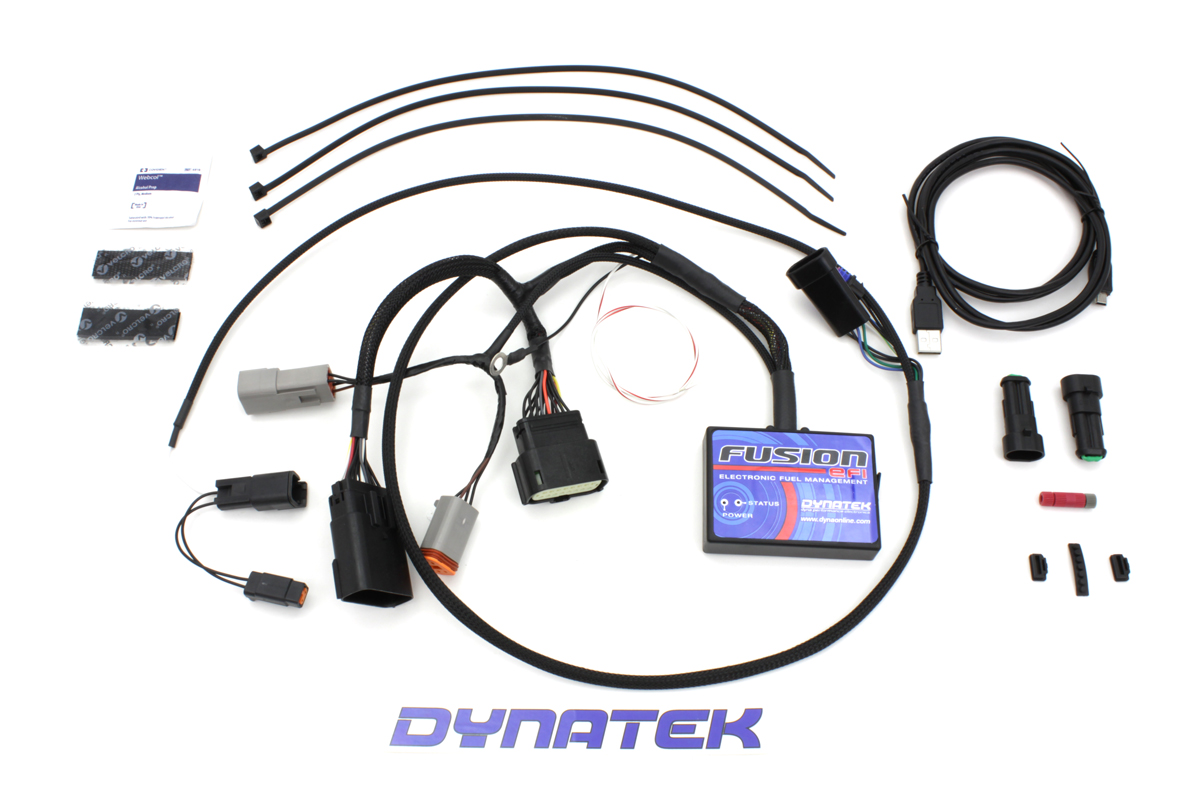 V-Twin 32-1181 - Dynatek Fusion EFI Ignition Module