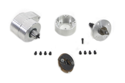 V-Twin 32-1255 - Angle Magneto Drive Assembly