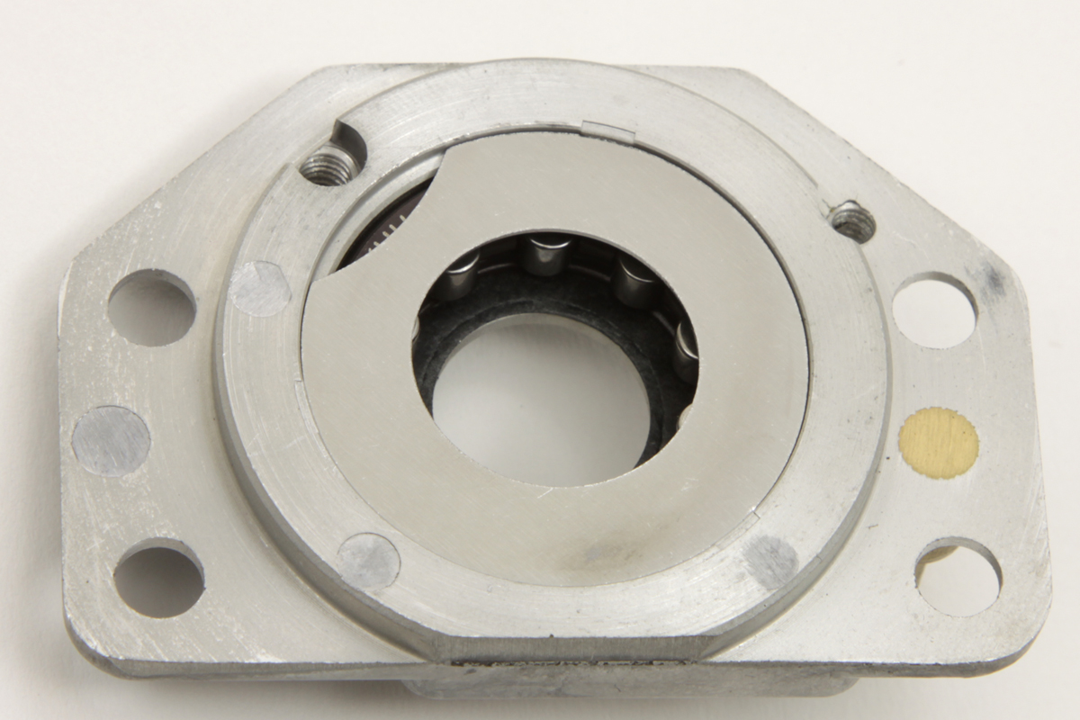 V-Twin 32-1800 - Magneto Bearing Support