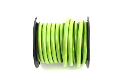 V-Twin 32-2131 - Primary Wire 10 Gauge 10' Roll Green
