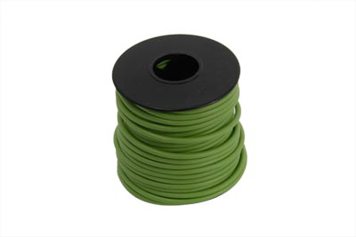 V-Twin 32-2137 - Primary Wire 16 Gauge 35' Roll Green